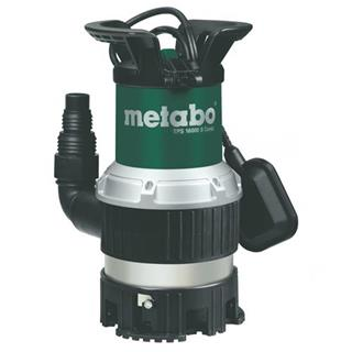 Metabo TPS 16000 S Combi Water Pump