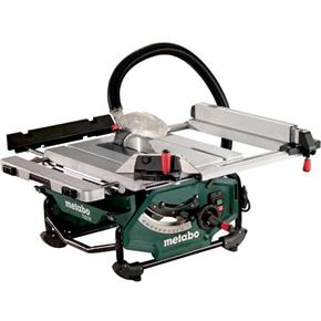 Metabo TS 216 1500W 216mm Table Saw