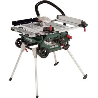 Metabo TS216 Table Saw + Stand 240v