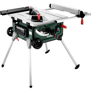 Metabo TS254 Table Saw 240v