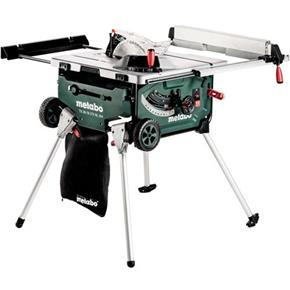 Metabo TS 36-18 LTX BL Cordless 18V Brushless 254mm Table Saw (Naked)