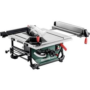 Metabo TS 254 M 1500W 254mm Table Saw