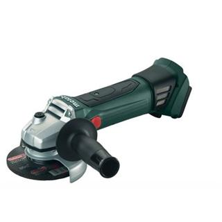 Metabo W 18 LTX 115mm Naked Grinder with MetaLoc