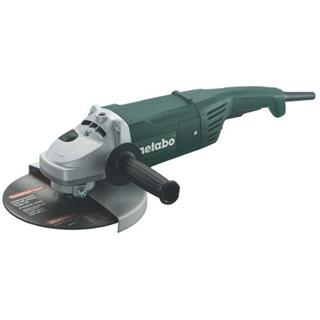 Metabo W 2000-230 9in Angle Grinder