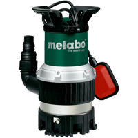 Metabo Water Pumps