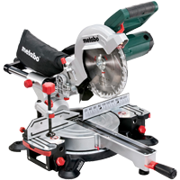 Metabo Woodworking Tools