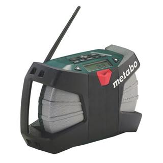 Metabo RC WILD CAT Radio-Charger