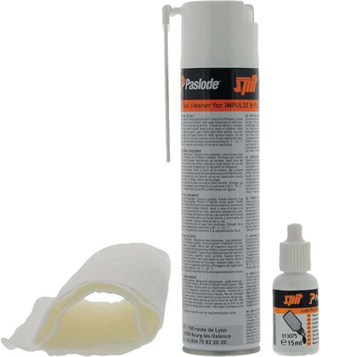 Paslode 013690 Nail Gun Cleaning Kit