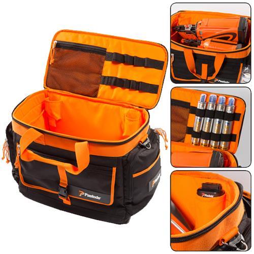 PaslodeIM350 Plus + IM65 Twin Pack (2x 2.1Ah, Kit Bag)