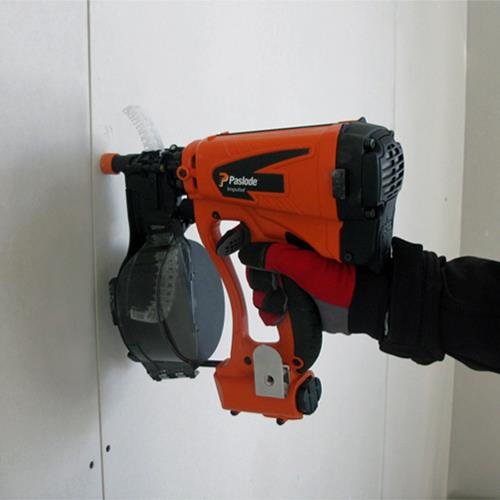 Paslode IM45GN Lithium Multi-Purpose Coil Nailer (2.1Ah)