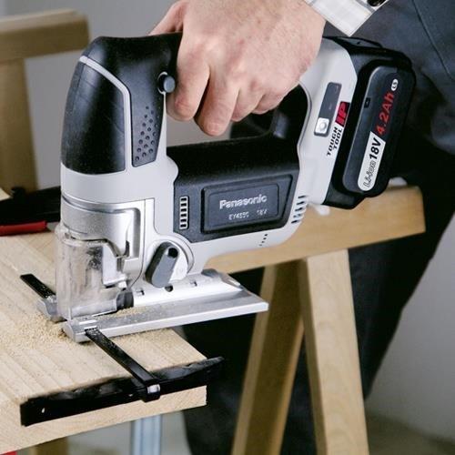 Panasonic 18V Jigsaw EY4550 (Naked)