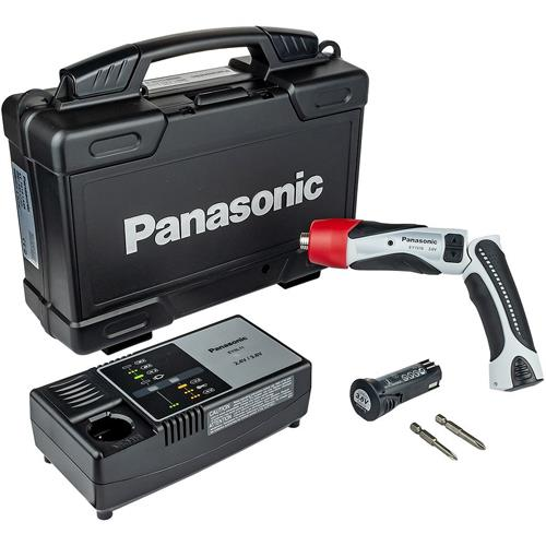 Panasonic 3.6v Screwdriver EY 7410