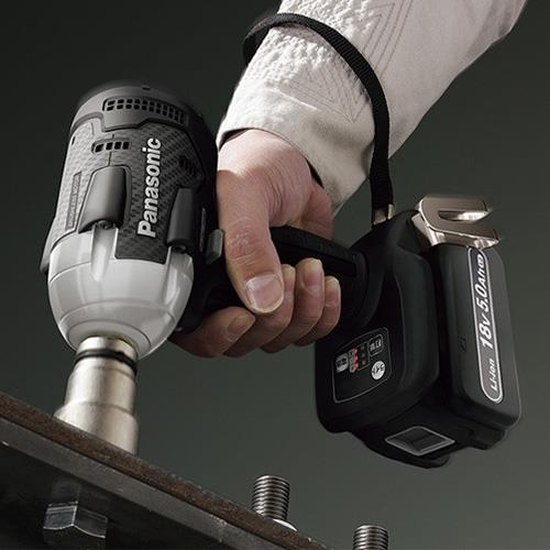 Panasonic EY75A8 280Nm Dual Voltage Impact Wrench (Naked)