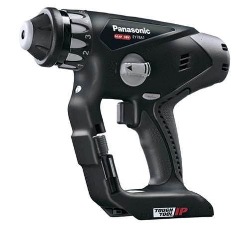 Panasonic EY78A1 Dual Voltage SDS-Plus Drill (Naked)