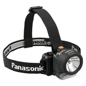 Panasonic LED Head Torch