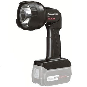 Panasonic Torch EY37C1 (Triple Voltage)