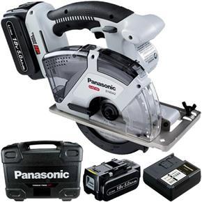 Panasonic EY45A2 18V Circular Saw (5Ah)