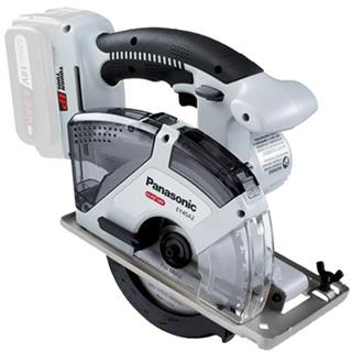 Panasonic EY45A2 Dual Voltage Circular Saw - Metal (Naked)