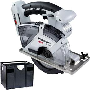 Panasonic EY45A2 Dual Voltage Circular Saw - Wood (Naked)