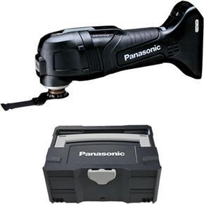 Panasonic EY46A5 14.4V/18V Brushless Multi-cutter (Naked, Systainer)