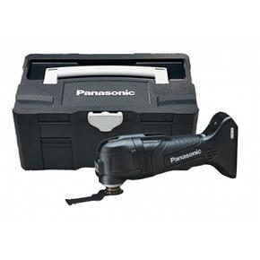 Panasonic EY46A5X 18V Brushless Multi Tool (Naked, Systainer)