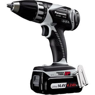 Panasonic EY 7441 Drill Driver 14.4v (4.2Ah)