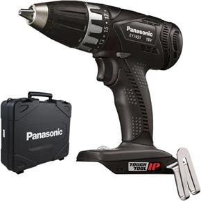 Panasonic EY7451 18V Drill Driver (Naked, Case)