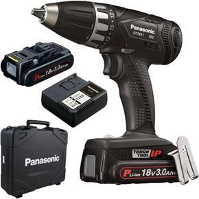 Panasonic EY7451 18V Drill Driver (2x 3Ah)