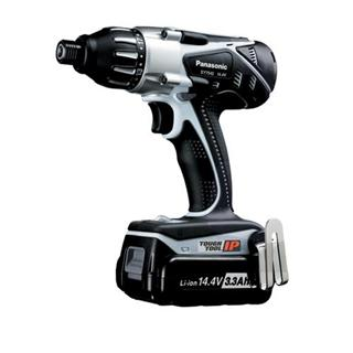 Panasonic  EY7542 Multi-Impact Drill Driver 14.4v