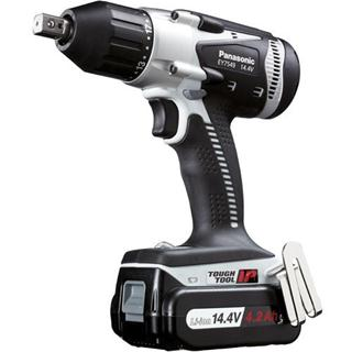 Panasonic EY7549 14.4v Impact Wrench Drill Driver