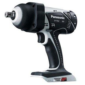 Panasonic EY7552 18v Impact Wrench (Naked)