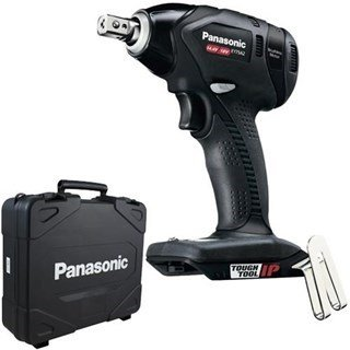 Panasonic EY75A2X DualV Impact Wrench (Naked with Case)