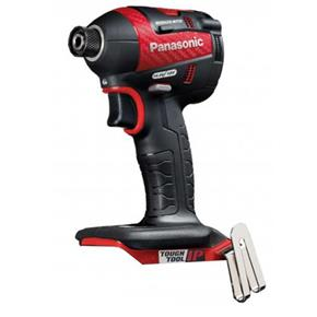 Panasonic EY75A7 Red Dual Voltage Impact Driver (Naked)