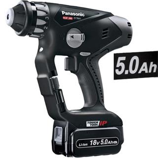 Panasonic EY78A1 18V/14.4V SDS-Plus Drill (5.0Ah)