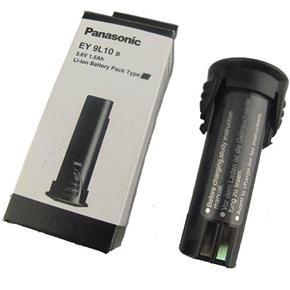 Panasonic 3.6v Li-ion Battery 1.5Ah