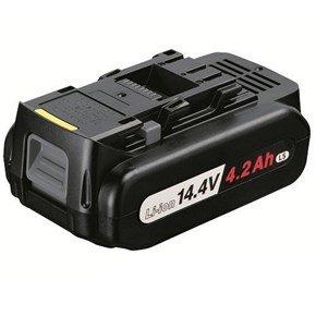 Panasonic 14.4v Li-ion Battery 4.2Ah