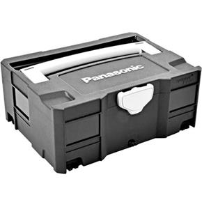 Panasonic Systainer 2 Stackable Tool Carry Case