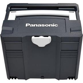 Panasonic Systainer 4 Stackable Tool Carry Case