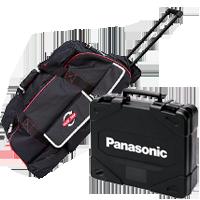 Panasonic Tool Cases & Bags