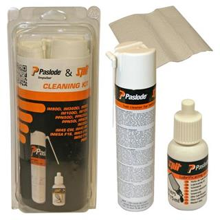 Paslode 013690 Cleaning Kit