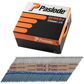 Paslode 75mm Galv+ Ring Framing Nails for IM360Ci (2200pk)