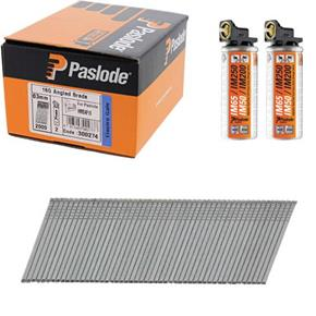Paslode Angle Brads 63mm (Box 2000)