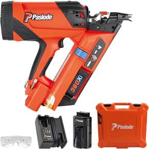 Paslode 360Xi Framing Nailer (1 Battery)