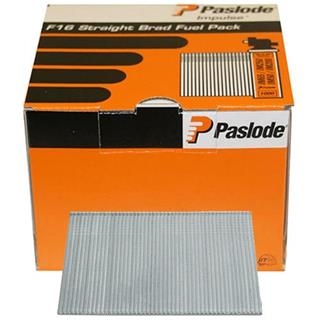 Paslode Straight Brads 45mm (Box 2000)