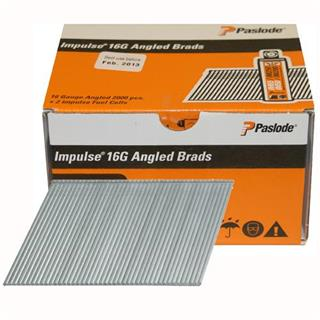 Paslode Angle Brads 45mm (Box 2000)