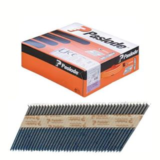 Paslode Galv-Plus Frame Nails 63mm 141210 (3300pc) IM350