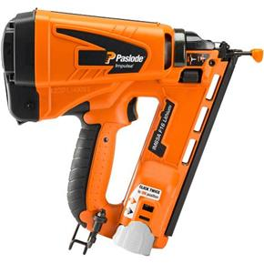 Paslode IM65A 16g Lithium Angle Finish Nailer (Naked)