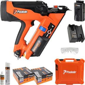 Paslode PPN35Ci Nailer KIT DEAL