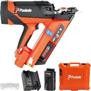 Paslode PPNXi Positive Placement Nailer (1 Battery)