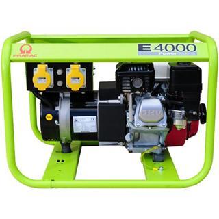 Pramac E4000 Petrol Generator 2.9kVA